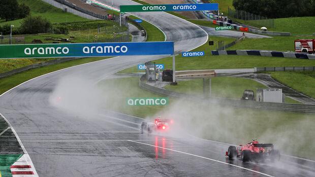 Charles Leclerc - Ferrari - GP Steiermark 2020 - Spielberg - Qualifying
