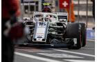 Charles Leclerc - Formel 1 - GP Abu Dhabi 2018