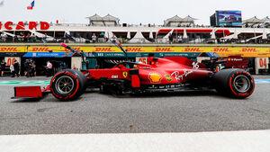 Charles Leclerc - Formel 1 - GP Frankreich 2021