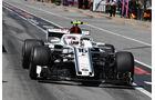 Charles Leclerc - Formel 1 - GP Kanada 2018
