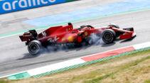 Charles Leclerc - Formel 1 - GP Österreich 2021