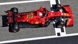 Charles Leclerc - Formel 1 - GP Spanien 2021
