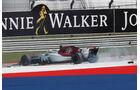 Charles Leclerc - Formel 1 - GP USA - Austin - 2018
