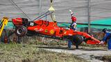 Charles Leclerc - GP Brasilien 2019