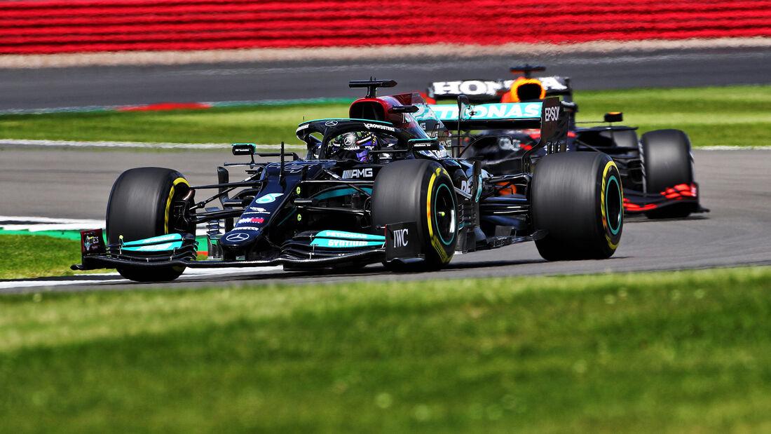 Charles Leclerc - GP England 2021
