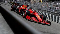 Charles Leclerc - GP Monaco 2021