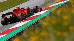 Charles Leclerc - GP Österreich 2020