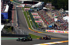Charles Pic - Caterham - Formel 1 - GP Belgien - Spa-Francorchamps - 23. August 2013