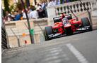 Charles Pic - GP Monaco 2012