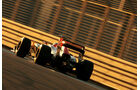 Charles Pic - Virgin - Young Driver Test - Abu Dhabi - 16.11.2011