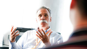 Chase Carey - Formel 1 - Liberty Media