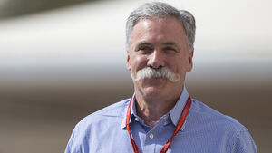 Chase Carey - Liberty Media - 2016