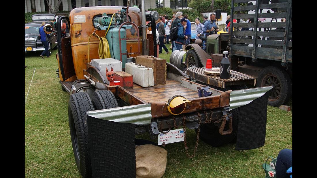 Chevrolet 1,5 Ton Truck 1946