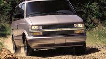 Chevrolet Astro, 2005
