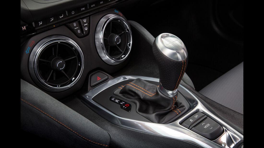 Chevrolet Camaro 2.0L Cabrio