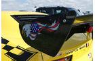 Chevrolet Camaro - Carspotting - 24h Le Mans 2018