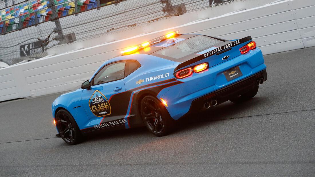 Chevrolet Camaro - Daytona 500 - Pace Car - 2021