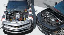 Chevrolet Camaro GT3, Motor