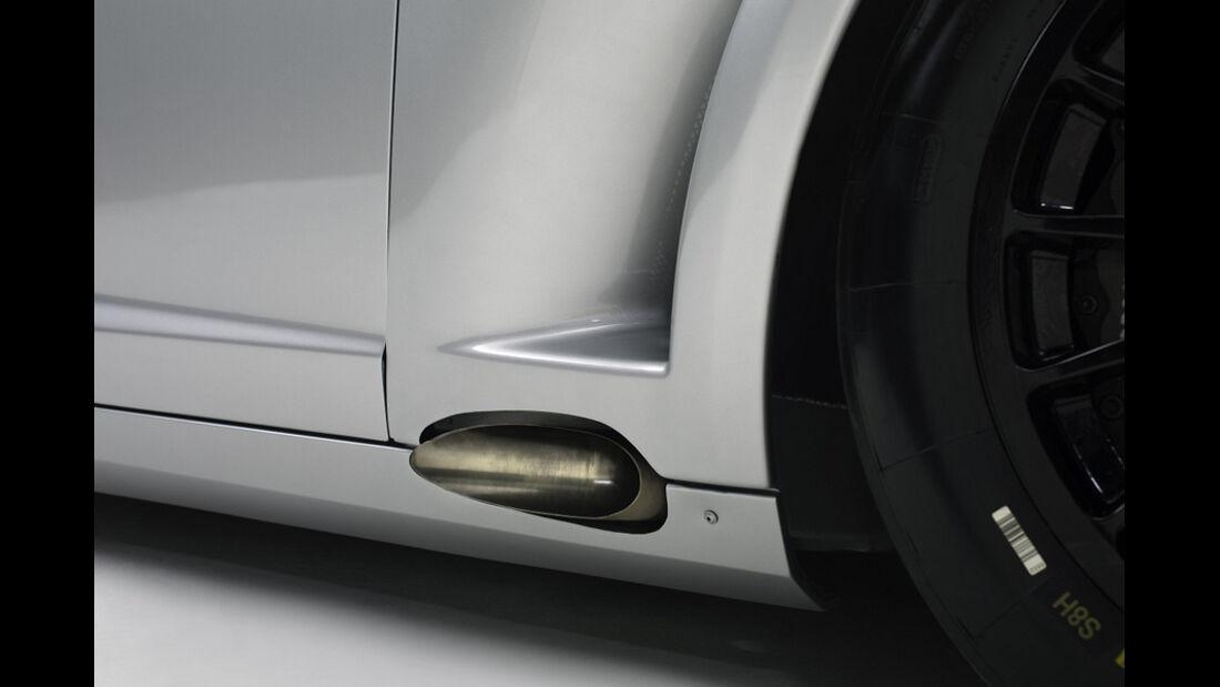 Chevrolet Camaro GT3 Sareni United 2012