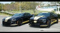 Chevrolet Camaro - Hertz-Sondermodell - Hendrick Motorsports - 2019
