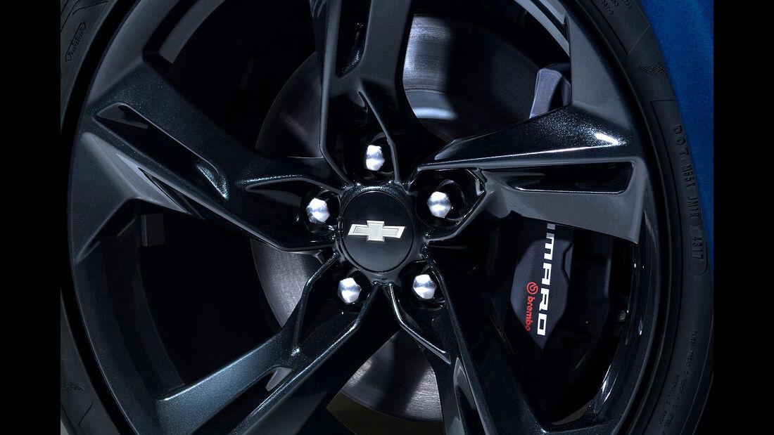 Chevrolet Camaro SS Bremsscheibe