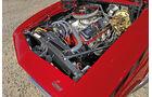 Chevrolet Camaro SS, Motor