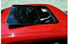 Chevrolet Camaro, Schiebedach