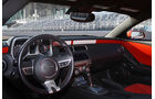 Chevrolet Camaro Sondermodelle