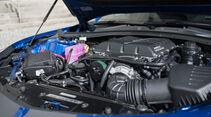 Chevrolet Camaro Supercharged von Geiger Cars