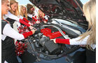 Chevrolet Camaro ZL1, Motor