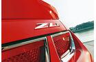 Chevrolet Camaro ZL1, Typenbezeichnung