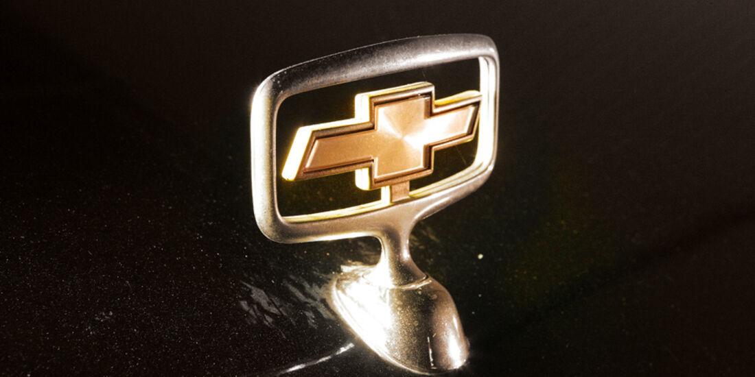 Chevrolet Caprice, Kühlerfigur