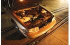 Chevrolet Caprice, Motor