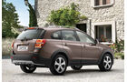 Chevrolet Captiva Facelift 2013