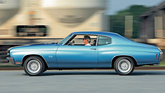 Chevrolet Chevelle SS 454 LS6 (1970)