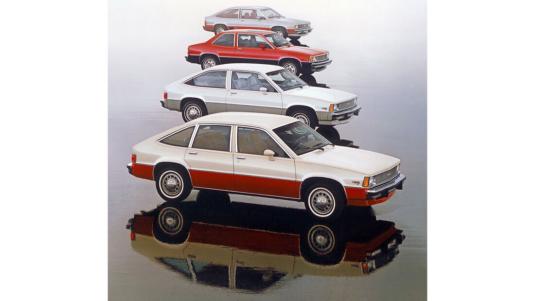 Chevrolet Citation (1980)