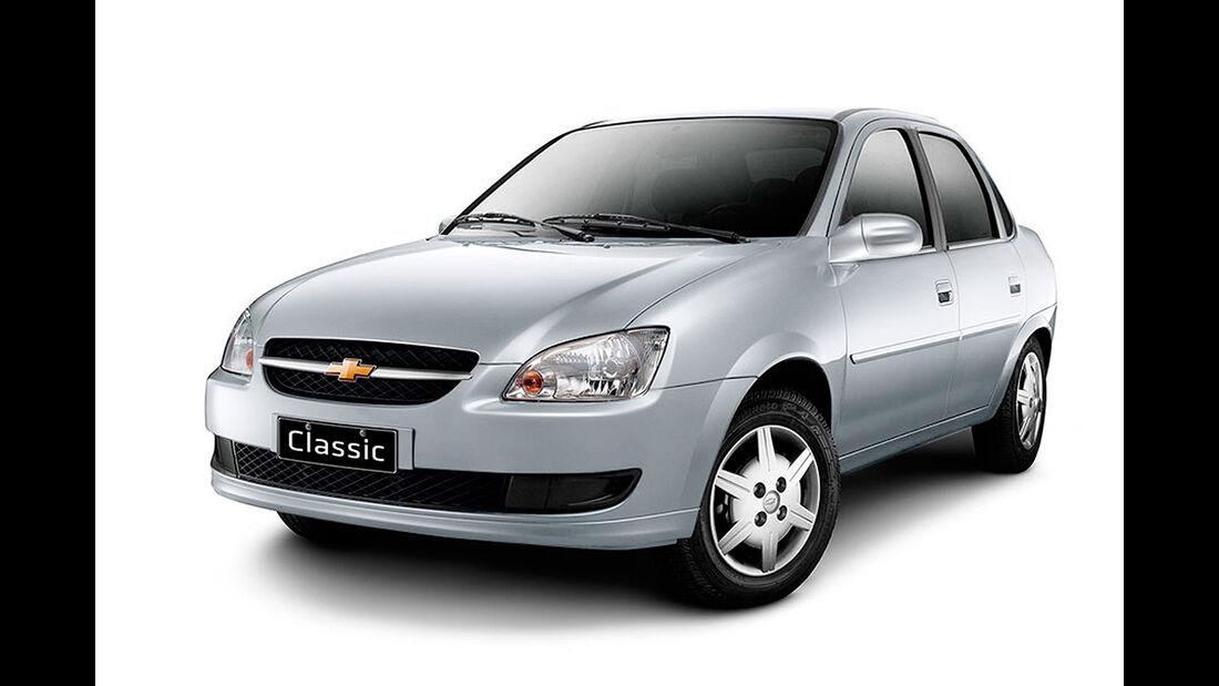 Chevrolet Classic Brasilien