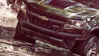Chevrolet Colorado ZR2