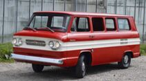 Chevrolet Corvair Greenbrier Sportswagon 1963