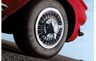 Chevrolet Corvair Monza Convertible, Baujahr 1963