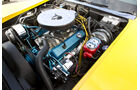Chevrolet Corvette C3, Baujahr 1979 Motor