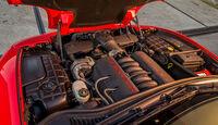 Chevrolet Corvette C5, Motor
