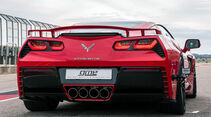 Chevrolet Corvette C7 GME German Motors & Engineering