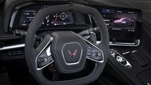 Chevrolet Corvette C8 Cabrio