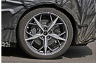Chevrolet Corvette C8 Erlkönig
