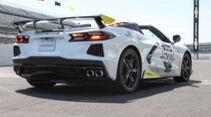 Chevrolet Corvette C8 - Indy 500 - Pace Car - 2021