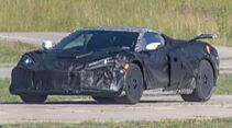 Chevrolet Corvette C8 Z06