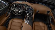 Chevrolet Corvette Cabrio C7
