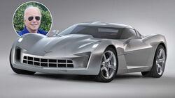 Chevrolet Corvette Concept