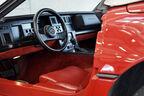 Chevrolet Corvette Convertible (1986)